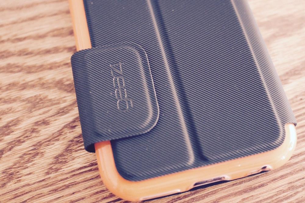 【iPhone】もう落としても怖くない!驚異の衝撃吸収を誇るスマホケース「GEAR4 OXFORD」をレビュー