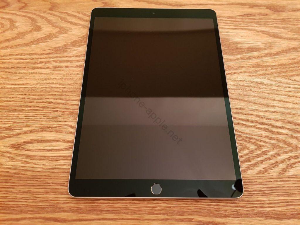 iPad Pro10.5のおすすめの保護ガラスフィルム!私はこれを買いました!