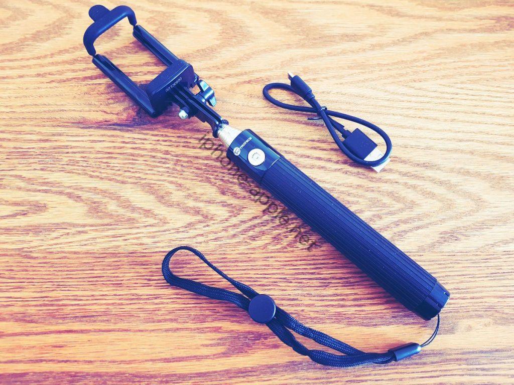 【iPhone/Android/Xperia対応】自撮り棒のおすすめはこれ | アマゾンで一番人気!