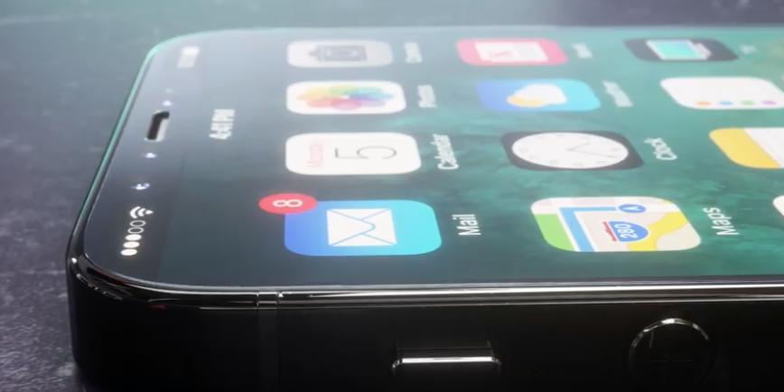 新型iPhoneSEの発売は2018年春頃?コンセプト動画の期待感がすごい!