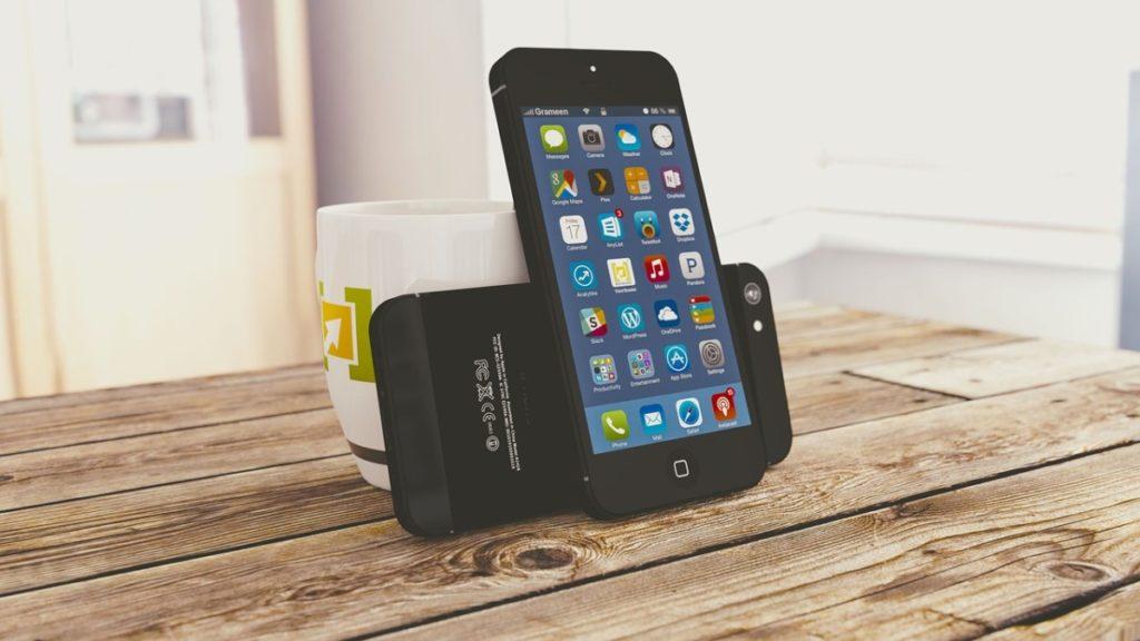 iPhone4sとiPhone5、早急にアップデートすべきとAppleが発表