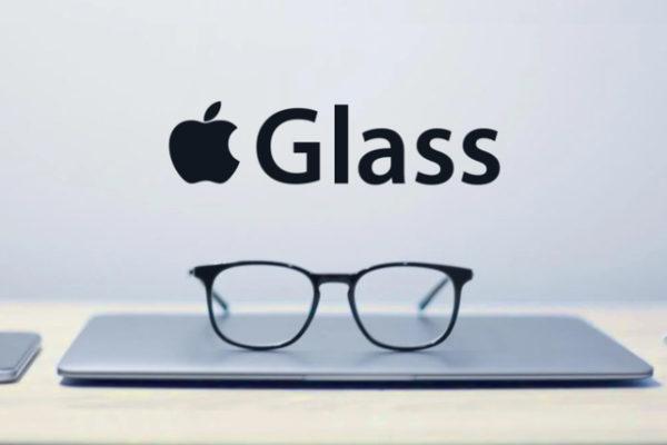 【Apple Glass】Appleメガネでできる機能が明らかに!?